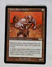 Karn, Silver Golem - Mirage- Unplayed - MTG Magic the Gathering