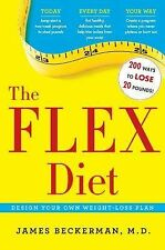 The Flex Diet: Design-Your-Own Weight Loss Plan-ExLibrary