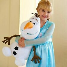 Disney 45cm Frozen Olaf Plush Toy