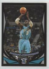 2004-05 Topps Black /500 Darrell Armstrong #10