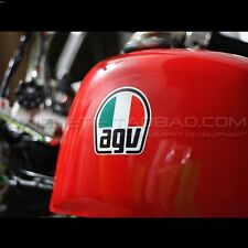 AGV Hellaflush JDM Racing Sport Car Stickers car decor Decal 3M 8cm