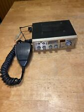 Pace 8016 CB Radio LSI Transceiver Complete UNTESTED