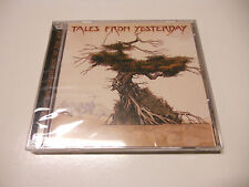 "VVAA ""Tales from Yesterday"" Tribute cd to YES 1995 Magna Carta Sealed"