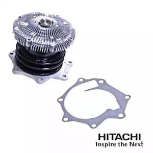 HITACHI Water Pump Fits NISSAN Mistral Terrano Suv 2.7L 1996-