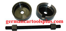 Mercedes W170/202/208/210 Inner/Outer Rubber Mount kit in the lower control arm