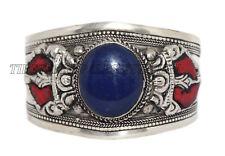 Turquoise Bracelet Cuff Bracelet Tribal Bracelet Silver Bracelet Gypsy Bracelet