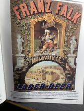 Beer Mag Features Prepro Lithos's Signs Milwaukee St Louis LaCrosse Wisc