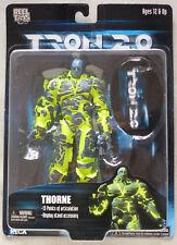 Thorne  - Tron 2.0  -  Reel Toys jeu vidéo - MOC  NEUF