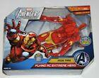 Marvel Avengers Assemble Iron Man Flying RC Extreme Hero IRONMAN