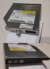 uj880a DVD ±RW SATA Notebook portatile Toshiba Satellite MASTERIZZATORE DVD DUAL