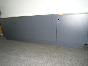 Office Wooden Cupboard for Display or Storage