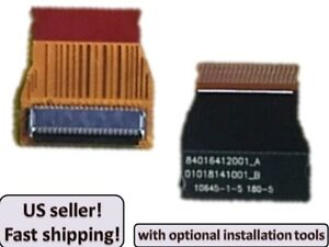 lot 1-5 LCD/display assembly flex connector cable Motorola Moto G3 XT1400 XT1500