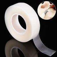 1/5 Rolls Eyelash Lash Individual Extension Tools Supply Medical Tape Technician