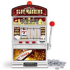 Casino Slot Maschine - einarmiger Bandit, Spieleautomat, Spielautomat, Automat
