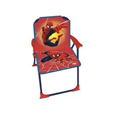 SILLA PLEGABLE SPIDERMAN (9578)