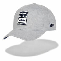 2020 Red Bull KTM Factory Racing New Era 9Fifty Grey Baseball Cap Adults Size