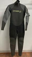 O'Neill Fluid Neoprene Dry Suit (MEDIUM)