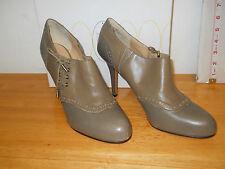 Circa Joan & David New Display Womens Eunice Leather Oxfords 10.5 M Shoes NWB
