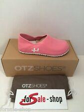 OTZ Scarpe Espadrilles con sughero plantare zoccoli sandali unisex tg. 36 Prep Rosa