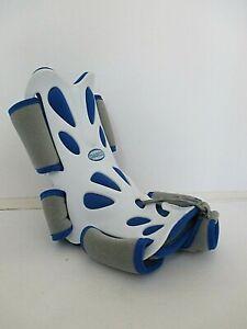 Darco Body Armor Night Splint Plantar Fasciitis Achilles Tendinosis Universal SZ