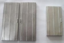 Wyandotte greyline truck replacement pair of back panel & side door