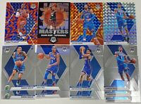 2019-20 MOSAIC THUNDER LOT X 26- COLORED PRIZMS, INSERTS, ROOKIES+++ LOOK@@