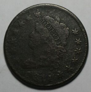 1811 US Large Cent ZC309