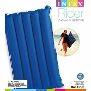 Intex Canvas Surf Rider - 1 Pack 45in x 29in