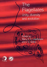 Flagellates: Unity, Diversity and Evolution (Systematics Association Special Vol