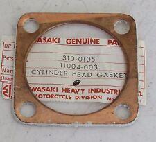 11004-003 Kawasaki Cylinder Head Gasket for C2SS C2TR B8 1965-1969