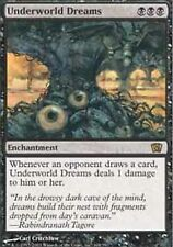 *MRM* FR Rêves du monde souterrain (Underworld Dreams) MTG 8-9th edition