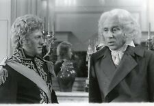 "JACQUES DANNOVILLE RAYMOND GEROME ""TALLEYRAND..."" PHOTO DE PRESSE TV EM"
