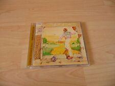 CD Elton John - Goodbye Yellow Brick Road - 1973/1995 - The Classic Years