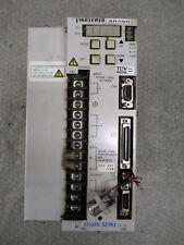 Vigoservo ARS60-15 ARS60 VigoServo Control 1.5kW 200-230VAC 10.6A *Fully Tested*
