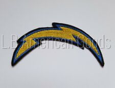 Los Angeles Chargers Patch Aufnäher 9 x 5 cm NFL *SOFORTVERSAND*