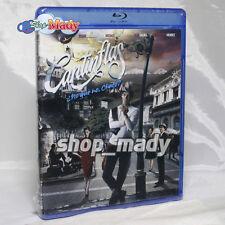 Cantinflas ¿No que no, chato? Blu-ray Región A, B, C Region Free
