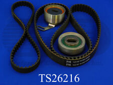 Engine Timing Belt Component Kit TS26216 fits 1992 Honda Prelude 2.3L-L4