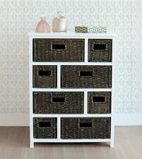 Pine Country 60cm-80cm Height Chests of Drawers