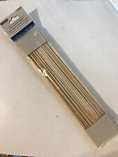 """Master Forge BBQ Bamboo Skewers, 50 Count 14"""" long"""
