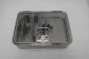 Bausch & Lomb BL3170 Phaco Handpiece Phacoemulsifier Sterile Storage Tray