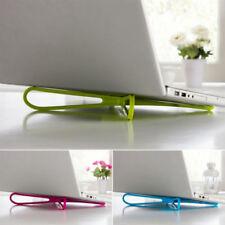 Laptop Kühler Kühlpad Cooler Lüfter Polster Ständer Ständer für PC Notebook