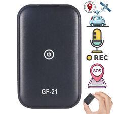 Wifi Digital Voice Activated Recorder Mini versteckte Audio-GPS-Tracker-Gerät