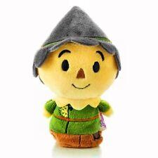 Hallmark Itty Bittys The Wizard of Oz Soft Toy Plush 10 Cm Scarecrow