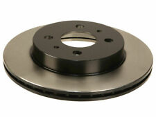 For 1993-2002 Saturn SC1 Brake Rotor Front AC Delco 72231KD 1999 1994 1995 1996