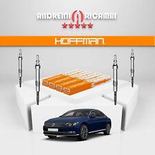 KIT 4 CANDELETTE VW PASSAT VIII 3G2 2.0 TDI 110KW 150CV 2016 -> GE115