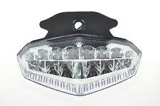 LED FANALE RETROVISORE + FRECCE TAILLIGHT per 2009-2012  Ducati Hypermotard