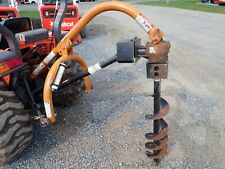 Woods Phd35 Post Hole Digger With 9 Bit For Compact Tractors 540 Pto Fits Many