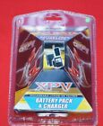 Fly Wheels 73904 XPV Xtreme Performance Vehicle Battery Pack & Charger 7.4V New