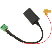 MMI 3G AMI Audio AUX in cable charge Phone plus X For Audi A6 A4 Q7 A5 S5