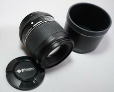 Mamiya Phase One 645DF Camera Schneider Kreuznach 150mm f/23.5 LS AF Lens